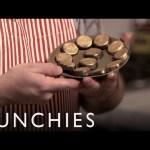 How-To Make Dark Chocolate Hanukkah Gelt with Eliot Glazer: Hanukkah Spectacular
