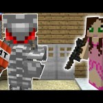 Minecraft: SAVING OUR HOME MISSION – The Crafting Dead [52]
