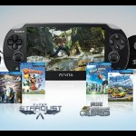 PS Vita First Edition Bundle VS. Launch Bundle VS. Wifi