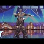 Robot Boys   Britain's Got Talent 2014