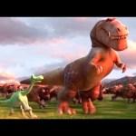 THE GOOD DINOSAUR Featurette – Pixar History (2015) Disney Pixar Animated Movie HD