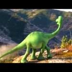THE GOOD DINOSAUR Featurette – Story (2015) Disney Pixar Animated Movie HD
