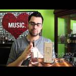 Five O'Clock Au Gingembre by Serge Lutens Fragrance/Cologne Review (2008)