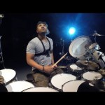 GoPro Music: Getting the Shot with Tony Royster Jr. – Mouthcam Drum Solo