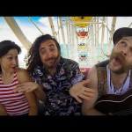GoPro: Topanga at the Pier – Done In One June Winner