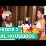 Kids Recreate Real Housewives of Atlanta Part 2 | Real Housekids