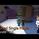 Minecraft MSP Episode 18 – ماين كرافت موديد سنقل بلاير الحلقة 18