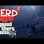 Nerd³ Mods… GTA V – Crazy Air Taxi