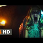Ouija (7/10) Movie CLIP – We Shouldn't Be Here (2014) HD