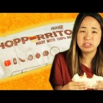 People Try Burger King's Whopperrito