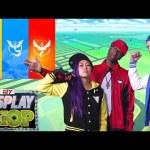 Pokemon GO Teams – DIY Cosplay Shop (ft. Smosh Games)
