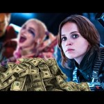 Rogue One is Already Beating Suicide Squad and Dr. Strange Records – Up At Noon Live!