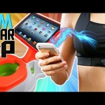 Top 5 Awesome Gadgets You've Never Heard Of – Gear UP