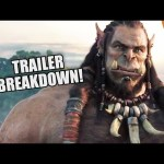 WARCRAFT Trailer Breakdown! (Nerdist News w/ Jessica Chobot)
