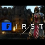 For Honor: Meet the Peacekeeper – IGN First