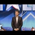 Jon Clegg's stunning impersonations   Britain's Got Talent 2014