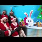 The Secret Life of Pets Holiday Greetings!