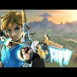 15 Minutes of Legend of Zelda: Breath of the Wild on Nintendo Switch