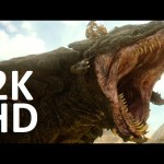 GODS OF EGYPT – Official 2K Ultra HD Trailer #1 (2016) Epic Fantasy Action Movie 1440p HD