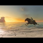 Legend of Zelda: Breath of the Wild – Taming Wild Horses