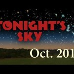 Tonight's Sky: October 2011 Highlights