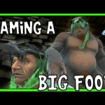 ARK: Survival Evolved – TAMING A GIGANTOPITHECUS! [34]