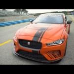 Jaguar XE SV Project 8 – Rolex Monterey Motorsports Reunion!