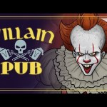 Villain Pub – Penny For Your Fears
