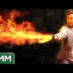 Mini Flamethrower Demo (Real Avatar Firebending)