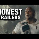 Honest Trailers – Rampage