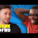 Deserving Fan Becomes Sudden Superhero – Prank It FWD