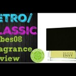 Envy for Men by Gucci Fragrance Review | Retro Series (1998)