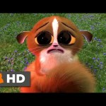 Madagascar (2005) – Crying Mort Scene (6/10) | Movieclips