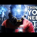 PREY: 5 Things You NEED TO KNOW