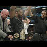 UFC 228: Tyron Woodley – My Reign Will Continue