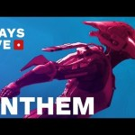 Anthem: Full Game First Impressions – IGN Plays Live