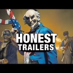 Honest Trailers – The Purge