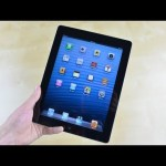 iPad 4 Review (New iPad 4 2012 Hands On Review)