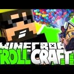 Minecraft: TROLL CRAFT | MISSING HOUSE TROLL!! [11]