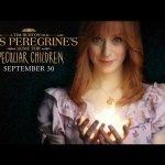 Miss Peregrine's Home For Peculiar Children | Meet the Peculiars: Olive | 20th Century FOX