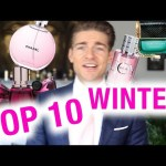 Top 10 Best Perfumes for WINTER Women Female