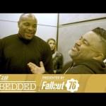 UFC 230 Embedded: Vlog Series – Episode 2