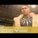 UFC 230 Embedded: Vlog Series – Episode 3