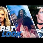 Knockouts Title Triple Threat TONIGHT on IMPACT: ReDefined! | IMPACT First Look Aug 23, 2018