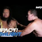 KM Has a Plan for Fallah Bahh in his World Title Match | IMPACT! Highlights Sep 13, 2018