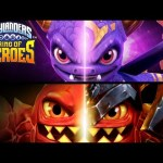 Skylanders Ring of Heroes | MID/LATE GAME STRATEGY