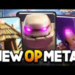 #1 GOLEM BEATDOWN DECK for NEW APRIL META!