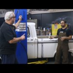 Body Flex— Hot Rod Garage Preview Episode 74