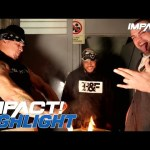 King & The OGz BURN Konnan's Mask! | IMPACT! Highlights Sep 27, 2018