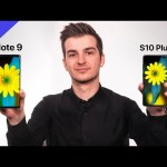 S10 Plus vs Note 9 – The ULTIMATE Camera Comparison!